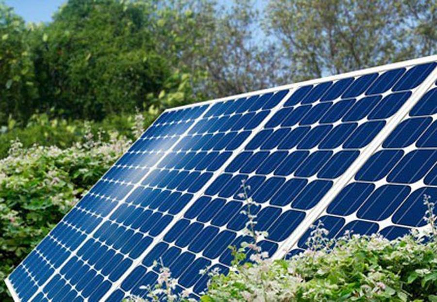 Energía solar: usos y funciones