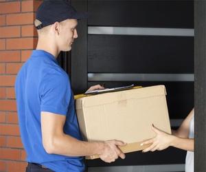 Servicio de paquetería urgente en León