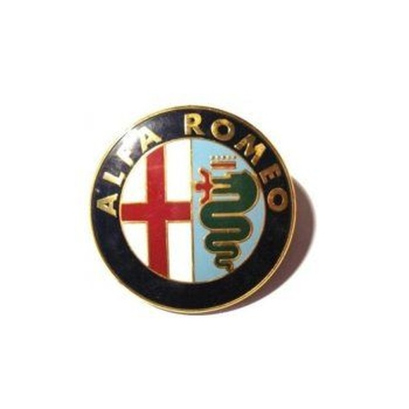 Recambios Alfa Romeo