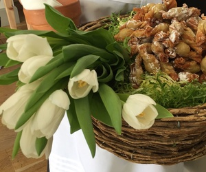 Galería de Catering en San Sebastián de los Reyes | Pocheville Catering