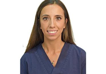 Dra. Cristina Tarrats Fernández