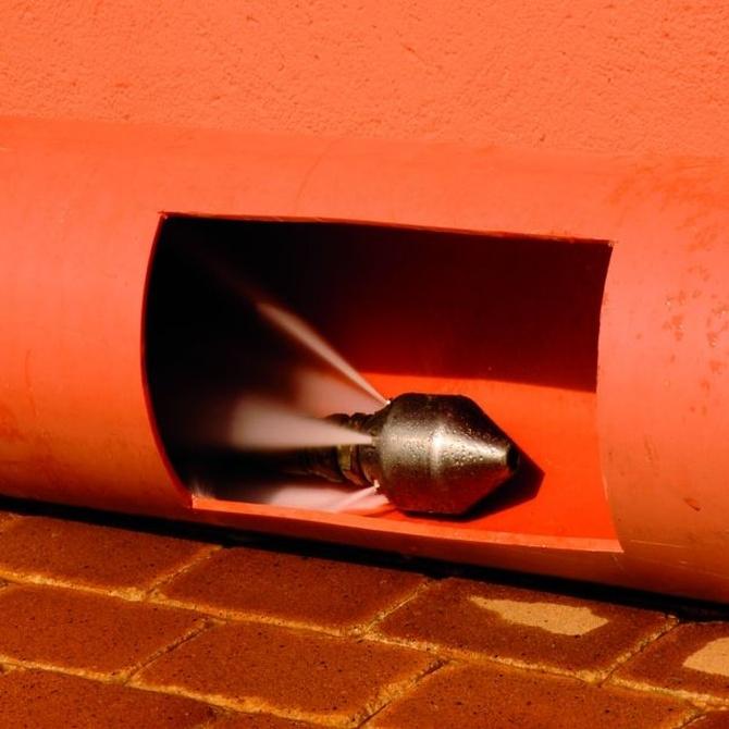 Consejos simples para el mantenimiento de las tuberías