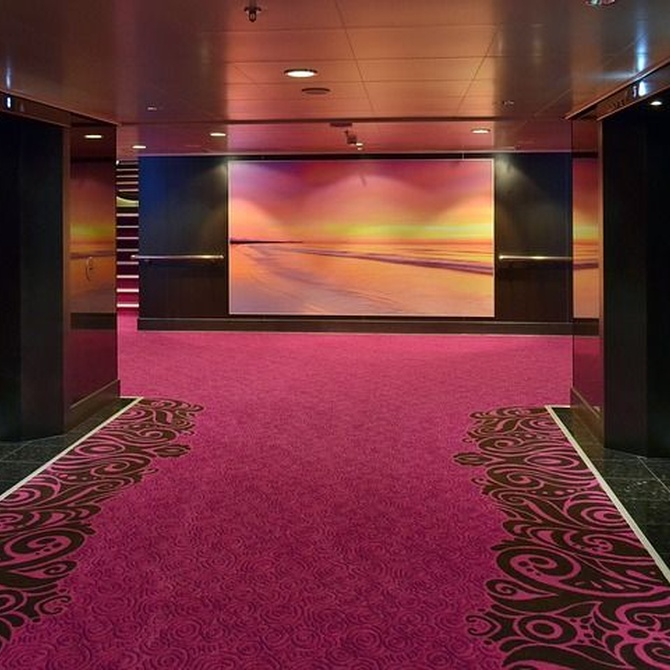 Trucos para la óptima conservación de alfombras
