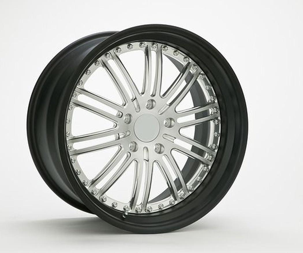 ¿Cuántos kilómetros puede recorrer una rueda de repuesto?