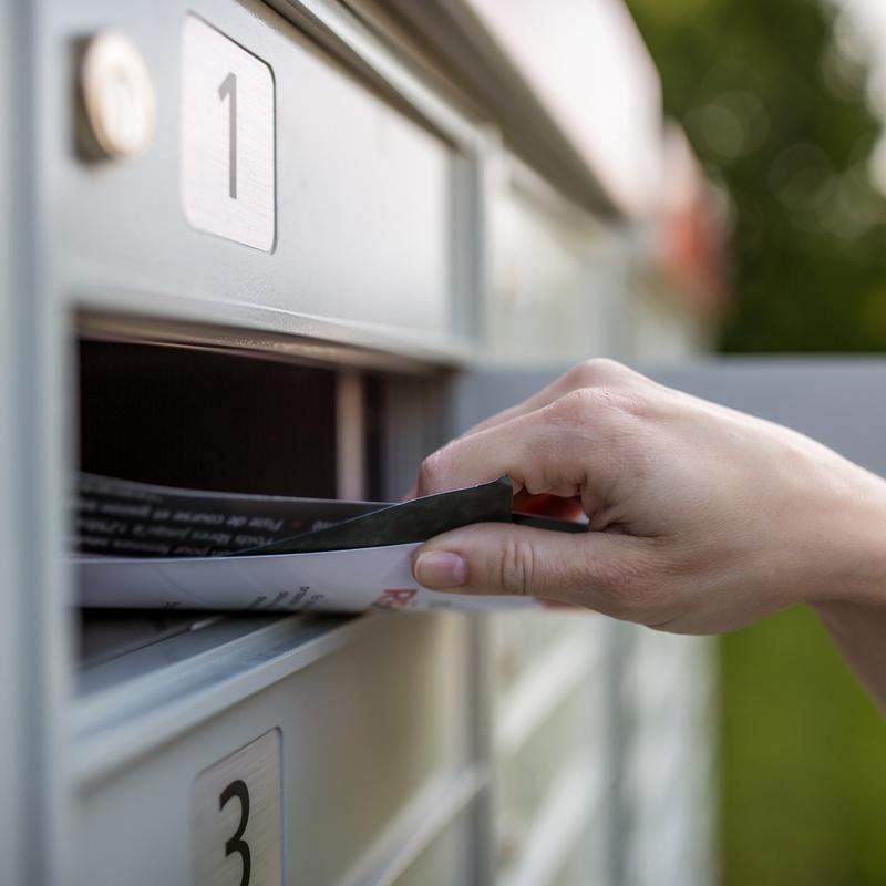 Mailing: Servicios que ofrecemos. de Logística Integral Canaria