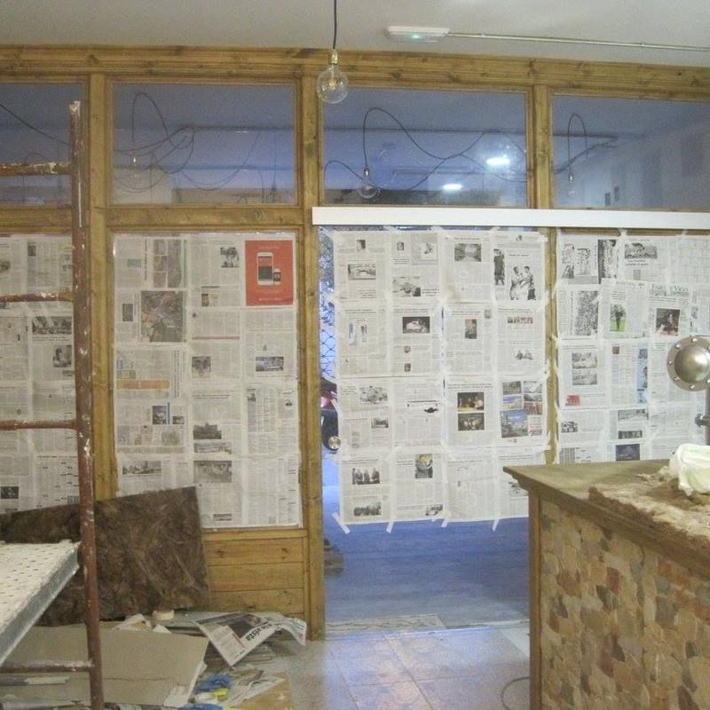 Proyectos de reformas: Servicios de Construcciones y Servicios Jaivid, S.L.