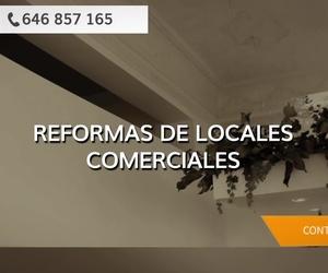 Reformas en Pozuelo de Alarcón | Reformas Namoc