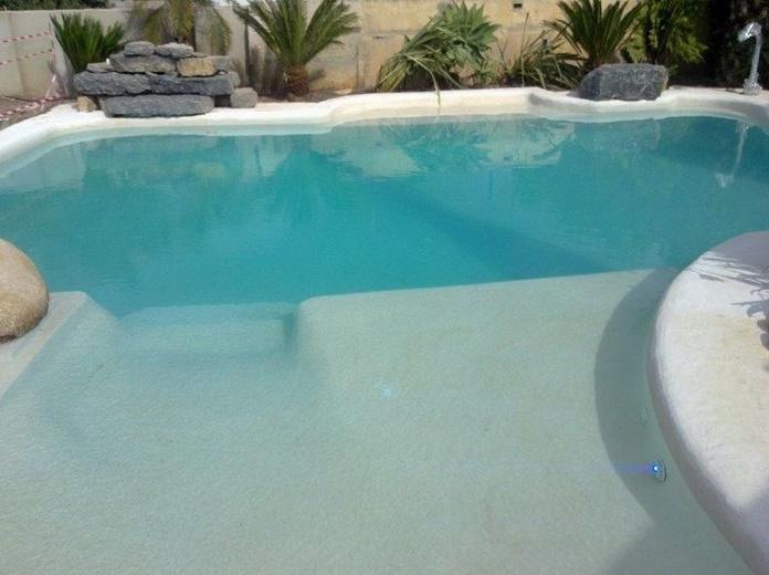 Tratamientos de aguas para piscinas