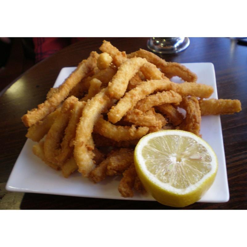 Menú niños nº 2: Menús y carta  de Restaurante El Caserío