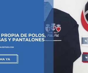 Men's fashion in Sitges | Peter Polo Saint-Tropez