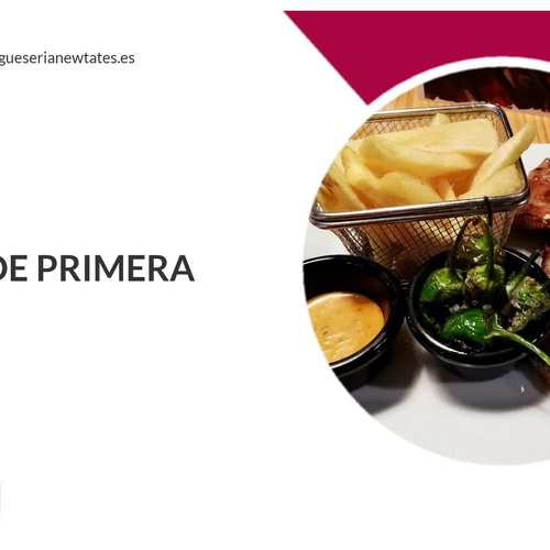 Restaurante carnes a la brasaTres Cantos | New Tates BRGR