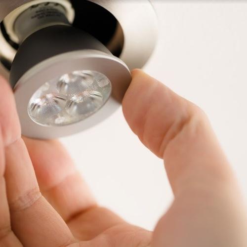 Instalaciones de iluminación LED en Barcelona