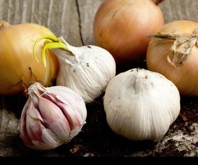 Ajo: propiedades, beneficios y valor nutricional