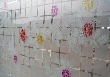 Vidrios Decorativos