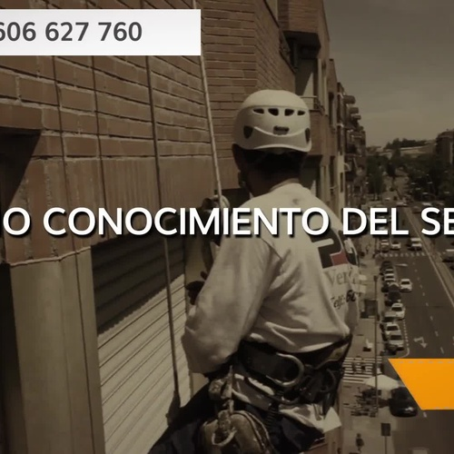 Limpieza de canalones Salamanca