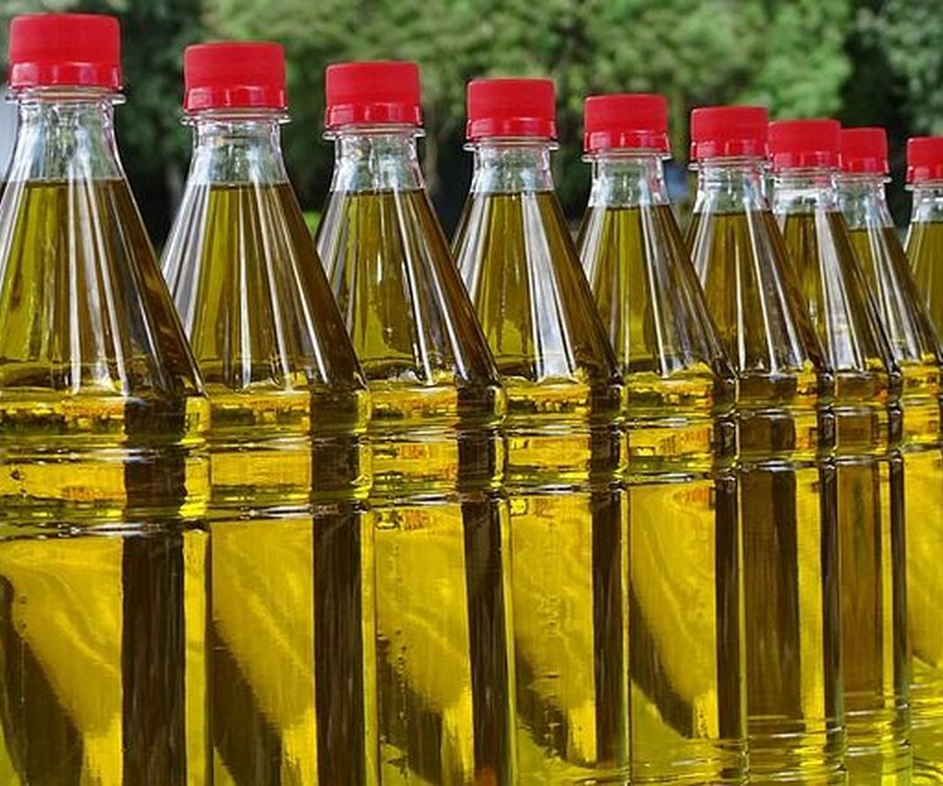El aceite de oliva en la dieta mediterránea
