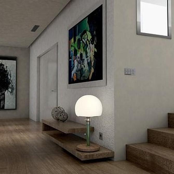 Soluciones de limpieza para tu nuevo hogar