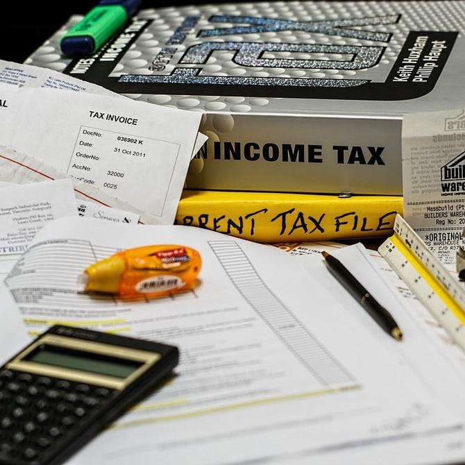Los beneficios fiscales de los planes de pensiones