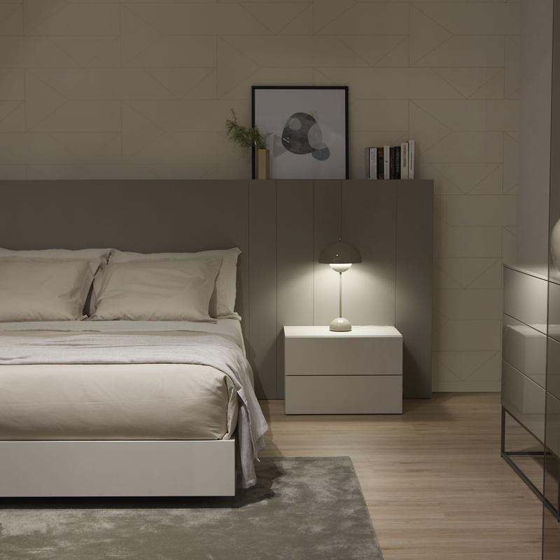 Dormitorio: Catálogo de Estudio de cocinas y baños Jana