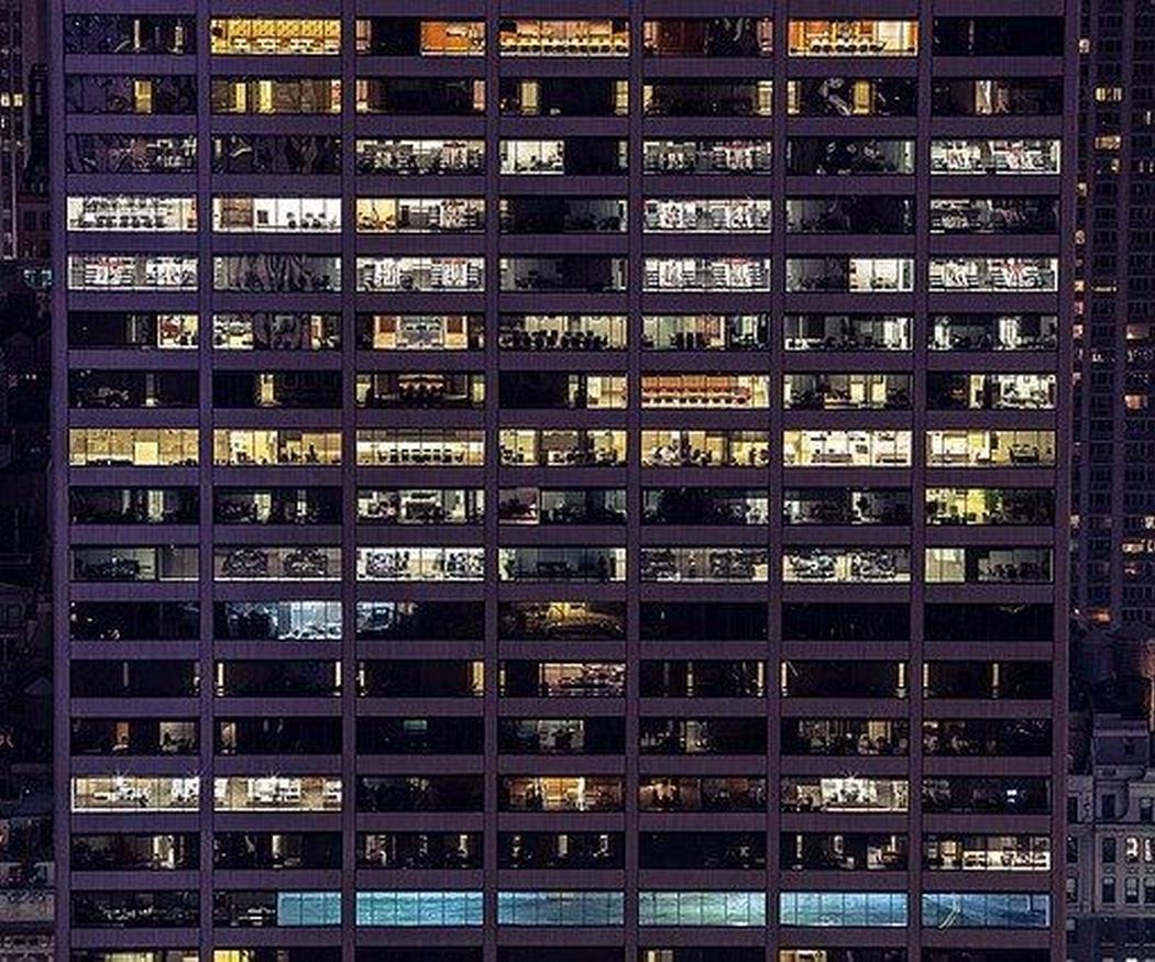 Papel de la comunidad de propietarios en la reparación de la fachada