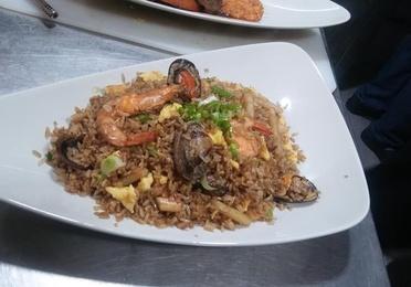 Del wok