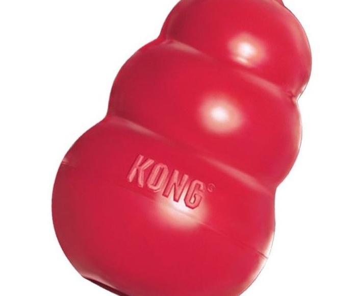 Kong classic para perros comprar en Madrid