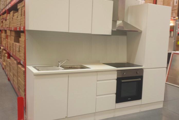 Cocina modelo nº 1