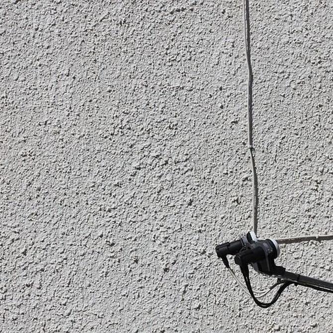 ¿Puedo instalar una antena en mi comunidad?