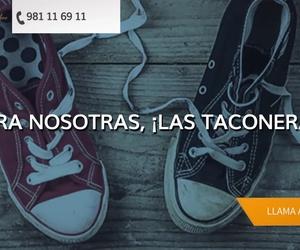 Zapaterías de moda en A Coruña | Shoes & More