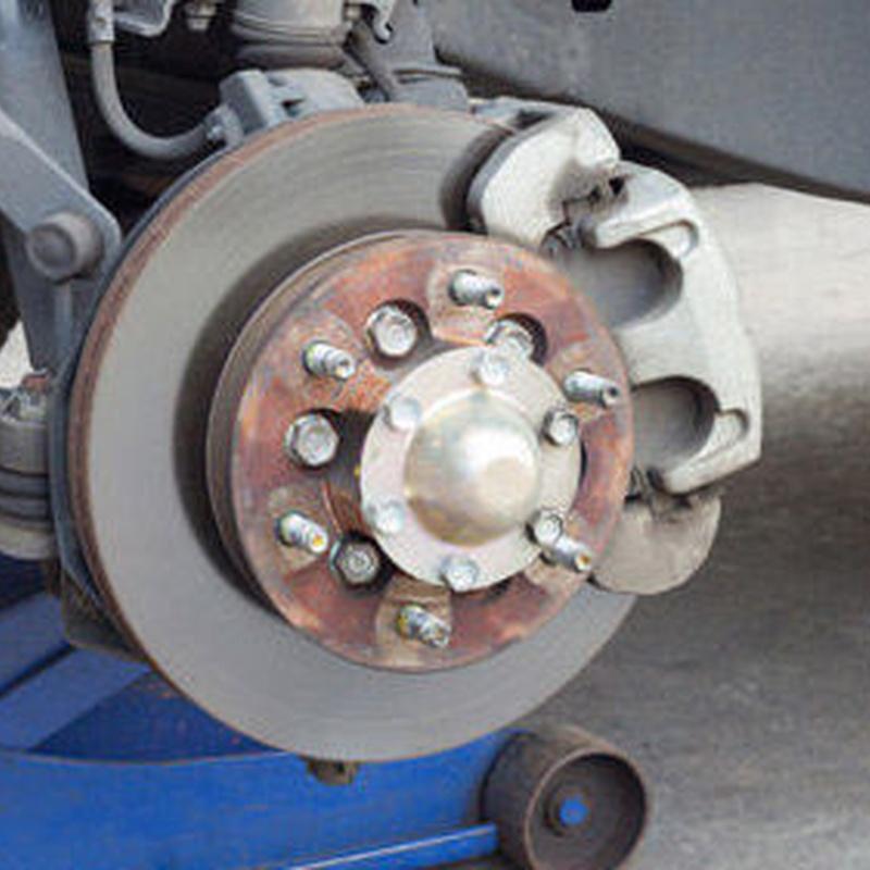 Mecánica rápida: Servicios de Auto Plancha Piera