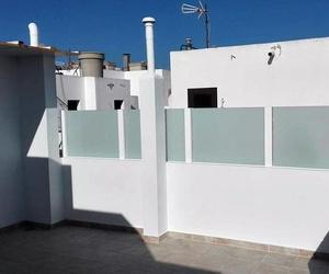 Empresa de carpintería de aluminio en Lanzarote