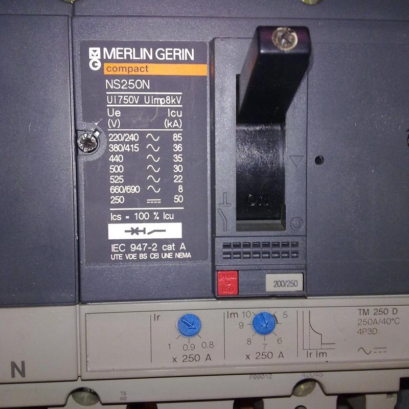Derivaciones: Servicios de Jsp Electrotecnia, S.L.