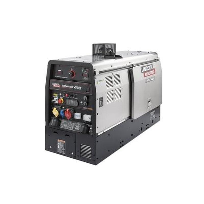 Generadores autónomos: Servicios de JTR Reparación y Suministros de Soldadura