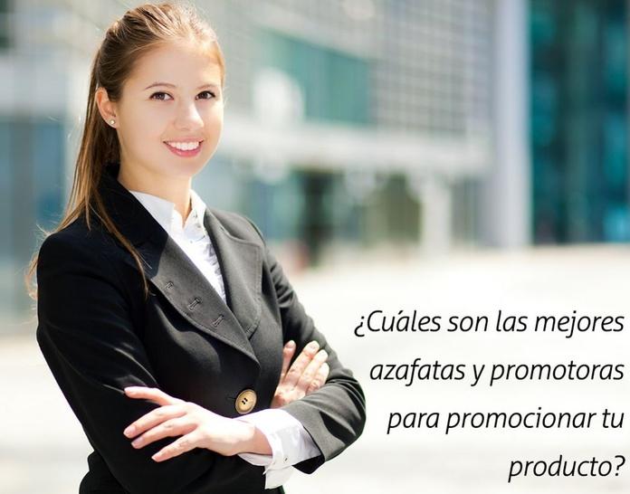Azafatas/Promotoras: Servicios de Buzoneo West