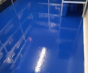 pintura de suelos acrílica Soria