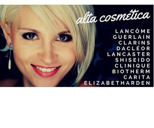 Tienda online de perfumeria y cosmetica Almeria