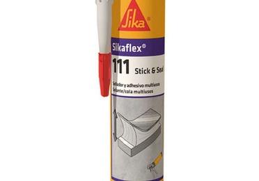 Sika Flex 111 Stick & Seal