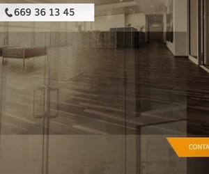 Galería de Carpintería metálica y de aluminio en Barcelona | Sistemas JLQ