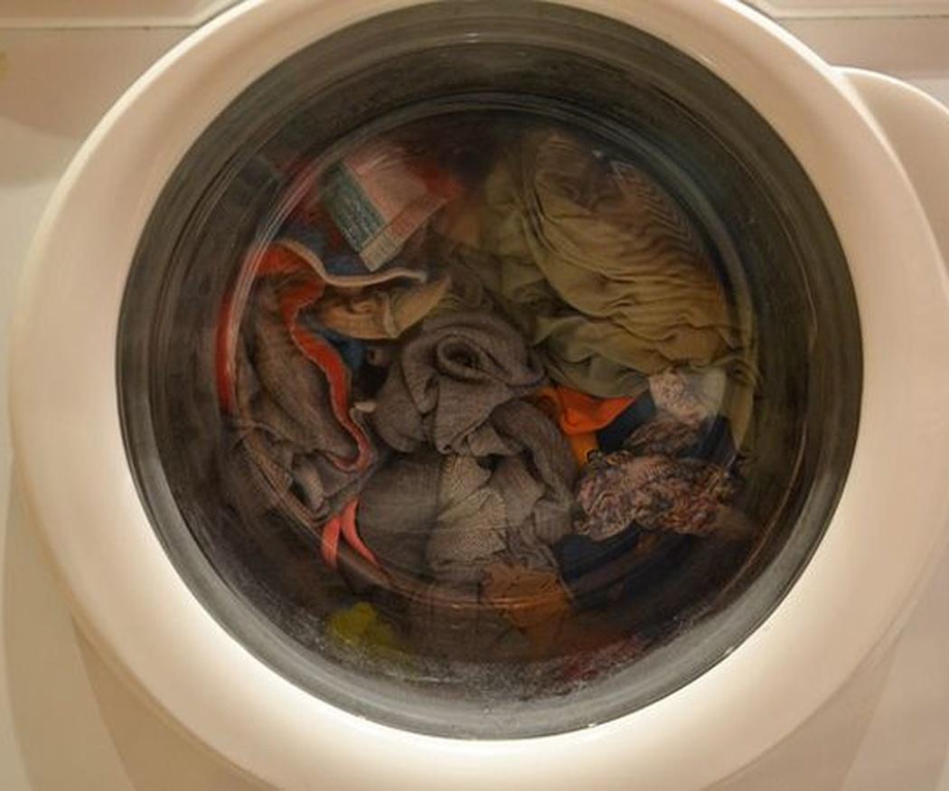 Pautas para un buen uso de la lavadora