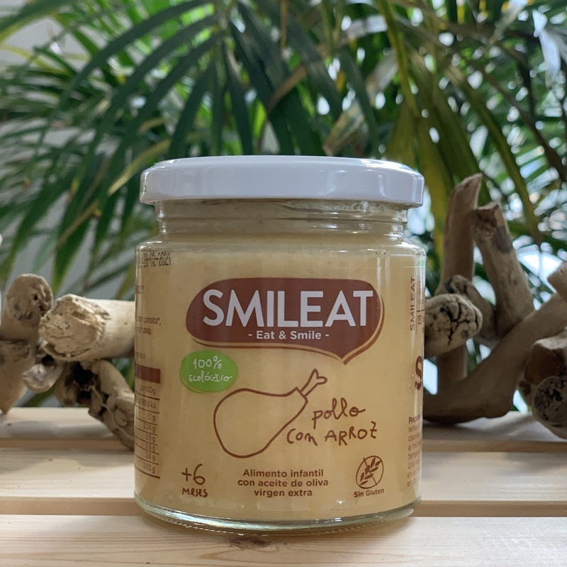 Tarritos SmileEat: Servicios de Farmacia Casariego