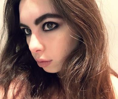 Curso Express Maquillaje de noche Majadahonda