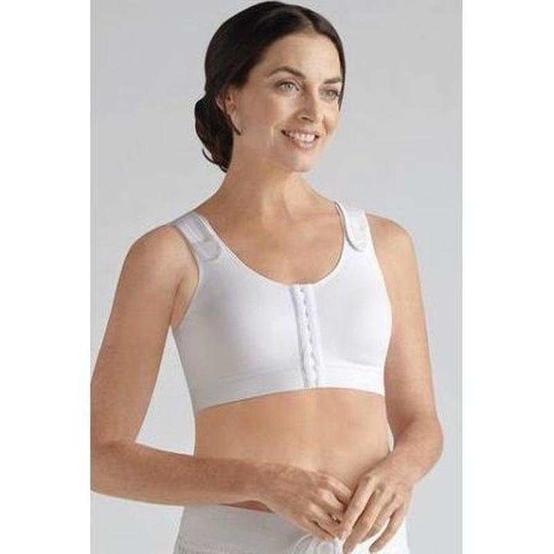 Mastectomizadas: Productos de Ortopedia Parla
