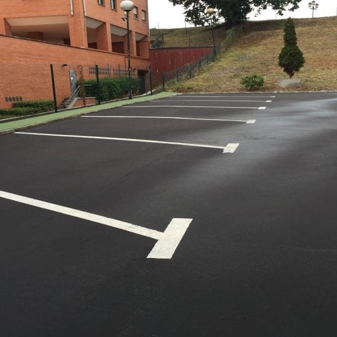 Ventajas de contar con un aparcamiento en tu negocio