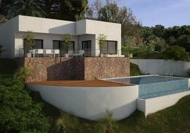 proyectos de viviendas en 3D