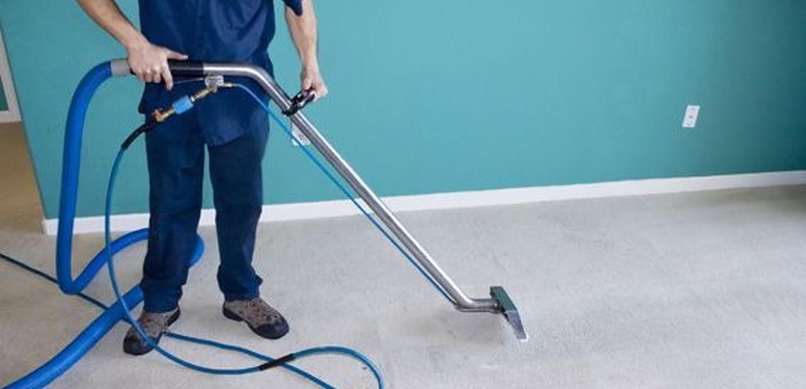 Presupuesto de limpieza de comunidades en Calafell