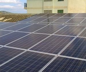 Página web evolutiva para Gestió d' Energies Illes Balears