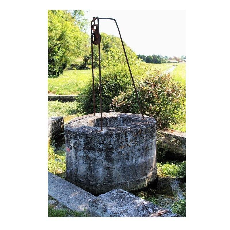 Limpieza pozos de agua: Servicios de Hermanos Porto de Paula