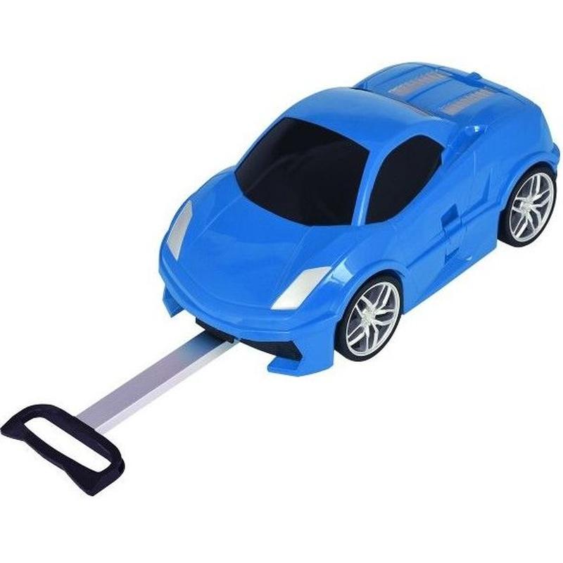 Maleta forma de coche: Productos de Mister Baby