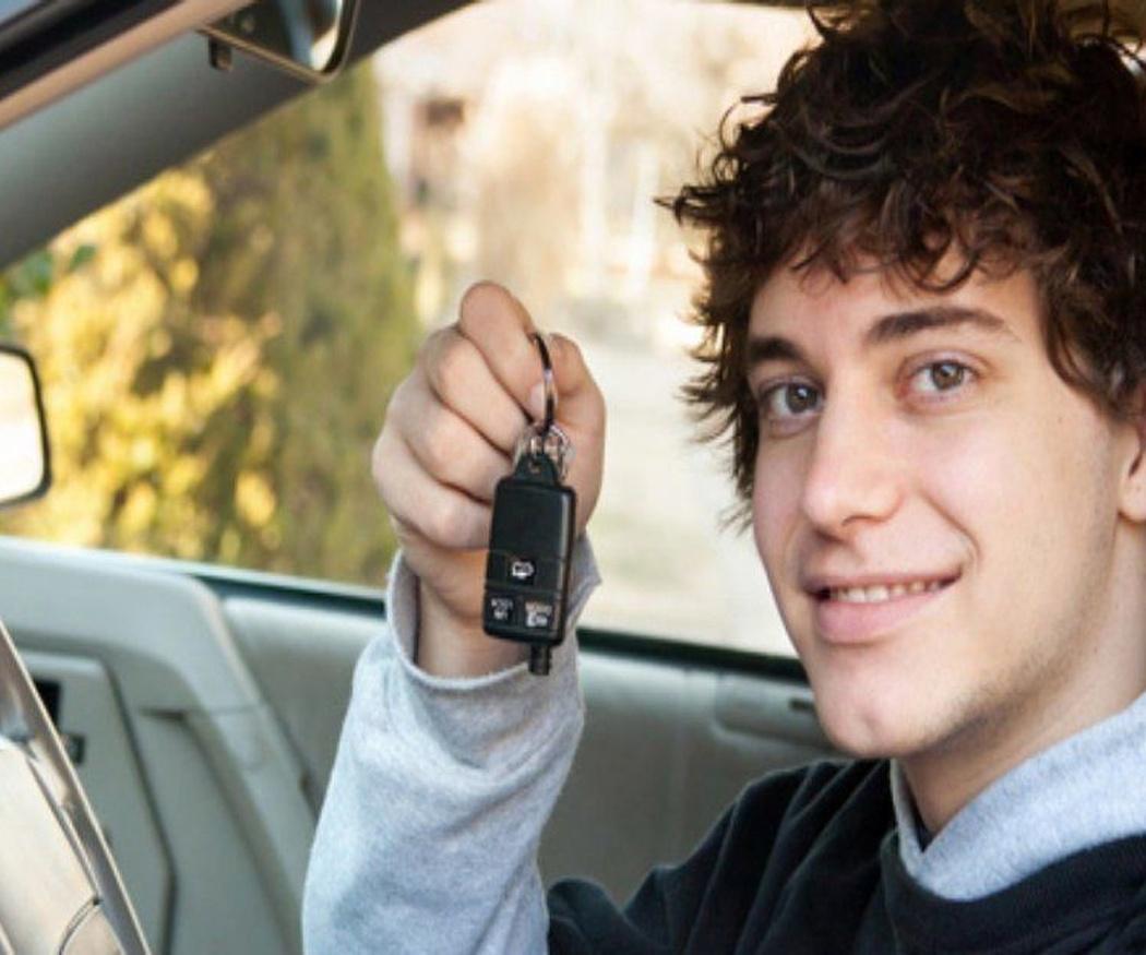 El canje del carnet de conducir