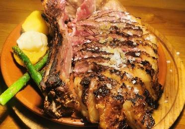 Carne de ternera y carne de vaca